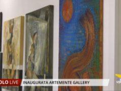 Jesolo: inaugurata Artemente Gallery