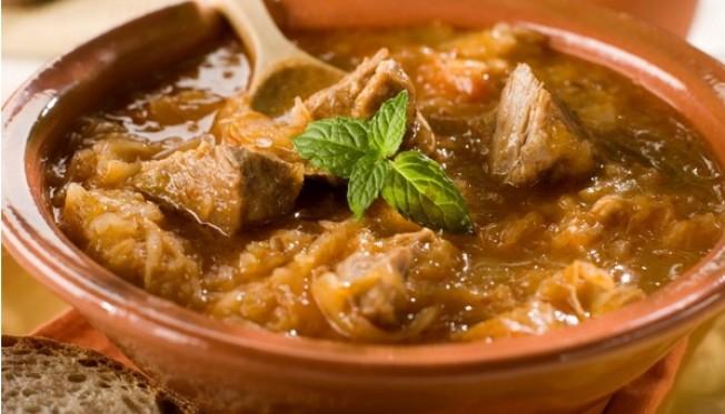 La storia della Castradina, il piatto della Festa della Salute