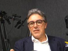 Luca Battistella: il futuro urbano di Venezia