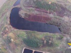 Mira: 800 mila tonnellate di rifiuti inquinano i canali salmastri