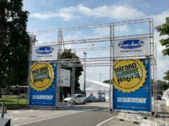 Venerdì al via il Mirano Summer Festival: un mese di concerti