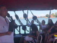 Venicecom festeggia i 20 anni con un viaggio in Africa