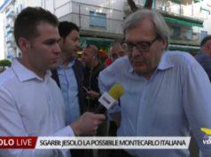 Vittorio Sgarbi: Jesolo, la possibile Montecarlo Italiana