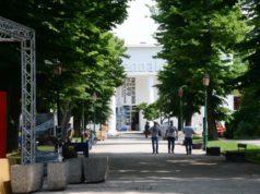 Esercitazione antiterrorismo alla Biennale d'Architettura