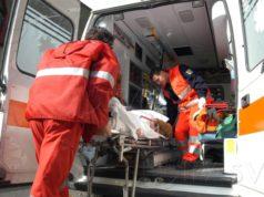 Incidente sul lavoro a Mestre: grave un giovane operaio
