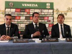 Venezia FC: presentato il direttore Sportivo Valentino Angeloni