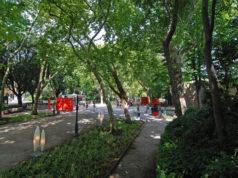 giardini di castello