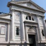 San Francesco della Vigna castello