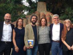 trevigiano Francesco Targhetta vince il Premio Berto 2018