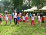 Bambini con disabilità in colonia e nei centri estivi di Jesolo