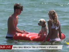 Bau Bau Beach tra le prime 5 spiagge