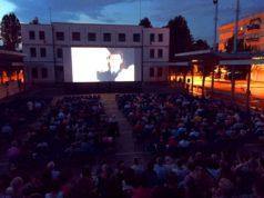 Da giovedì 2 agosto parte Cinema sotto le stelle