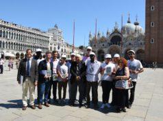 Decoro e gestione dei turisti: entrati in servizio 22 nuovi steward