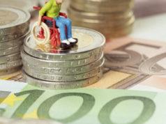 Errore del Caf: INPS chiede ad un'invalida la ristituzione di 5 mila euro