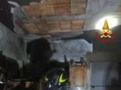 Favaro Veneto: fiamme in cucina, badante salva un disabile - Televenezia