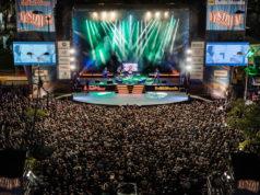 Festival Show 2018 arriva in piazza Torino a Jesolo
