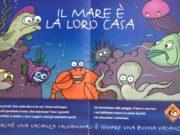 spiagge di Venezia rispetto animali