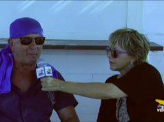 Gianni Scarpa: sequestro della spiaggia di Punta Canna