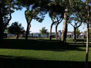Giardino della Marinaressa