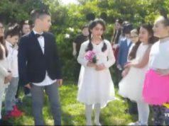 Il viaggio di nozze: progetto della scuola Duca d'Aosta