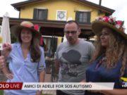 Jesolo: Amici di Adele for Sos Autismo