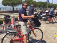 Lido di Venezia: Piano degli arenili sentiamo De Martin