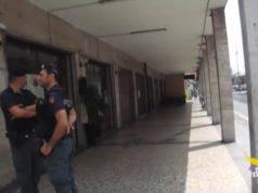 """Mestre: via Monte San Michele strada """"libera"""" dalla droga"""