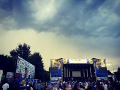 Mirano Summer Festival ostaggio del meteo