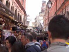 Paola Mar racconta i percorsi alternativi della città di Venezia