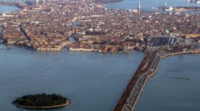 Separazione tra Venezia e Mestre: governo rinuncia al ricorso