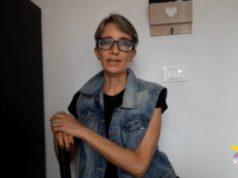 Stefania Cantoni presenta il suo romanzo Regina di Cuori