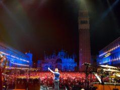 Zucchero ha chiuso il tour lungo 2 anni con 166 concerti in 136 città