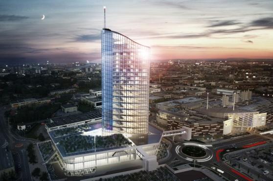 nuova torre