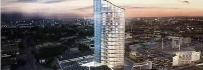 torre marghera