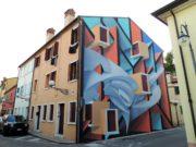 3° Festival di Street Art a Dolo: dal 21 settembre