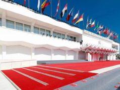 75° Mostra del Cinema di Venezia: il piano della sicurezza