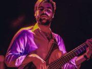 Alessandro Simeoni alla conquista del Berklee College Of Music