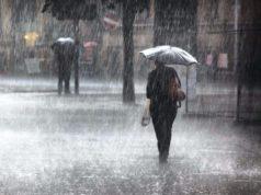Allarme meteo e ondata di calore: possibili temporali anche intensi