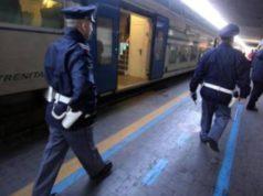 Arrestate due abili borseggiatrici specialiste dei furti sui treni