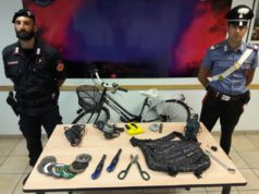 Arrestato a Marghera topo d'appartamento e denunciati altri 8 ladri
