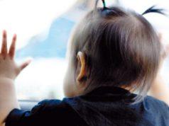 Bambino lasciato in auto a Cavallino Treporti
