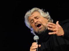 Beppe Grillo porta a Jesolo il nuovo spettacolo Insomnia (Ora Dormo!)