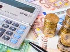 CGIA: nel 2018 la pressione fiscale è in aumento