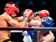 Campionati del mondo di Kickboxing a Jesolo