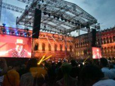 Concerti di Zucchero a Venezia