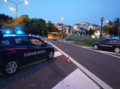 Controlli dei Carabinieri anti criminalità: 9 denunciati nel fine settimana - Televenezia