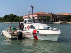 Ferragosto sicuro: 519 controlli effettuati dalla Guardia Costiera