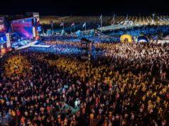 Successo a Bibione per Festival Show con record di presenze