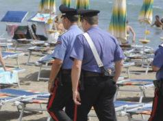 Furto in spiaggia a Bibione: arrestato un ungherese