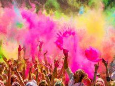 Holi colora le spiagge di Caorle e Jesolo: attese migliaia di persone